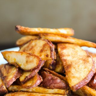 The ULTIMATE Baked Fry