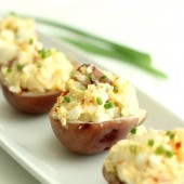 Potato Salad Bites