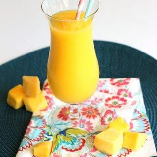 Mango Slush