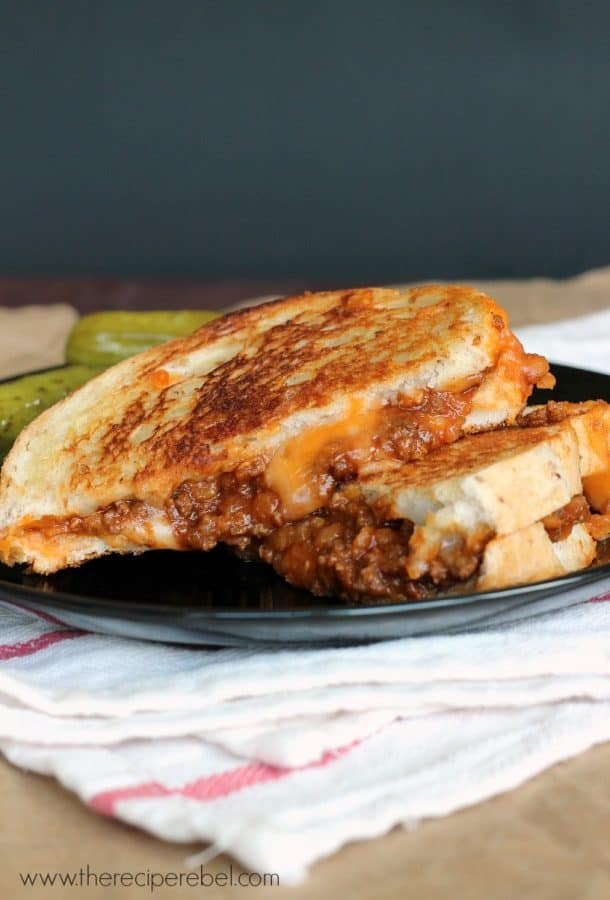 sloppy-joe-grilled-cheese-2-610x915