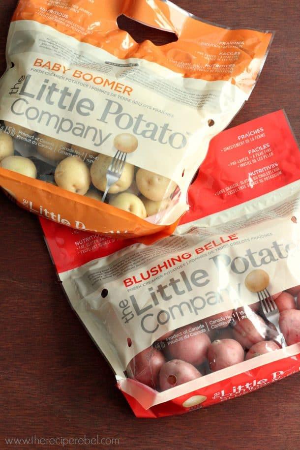 Little Potato Co www.thereciperebel.com