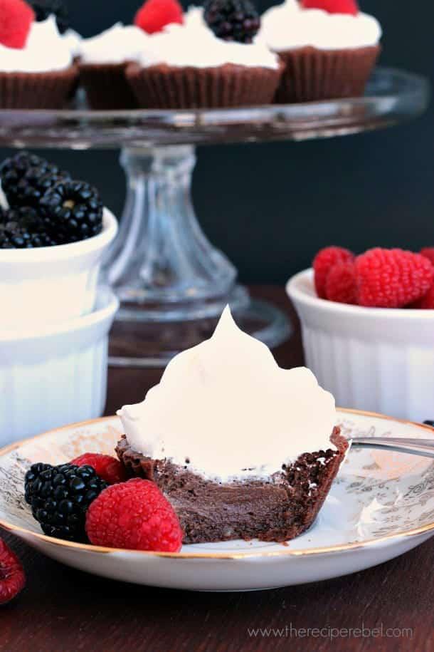 Light-Chocolate-Cheesecakes-www.thereciperebel.com