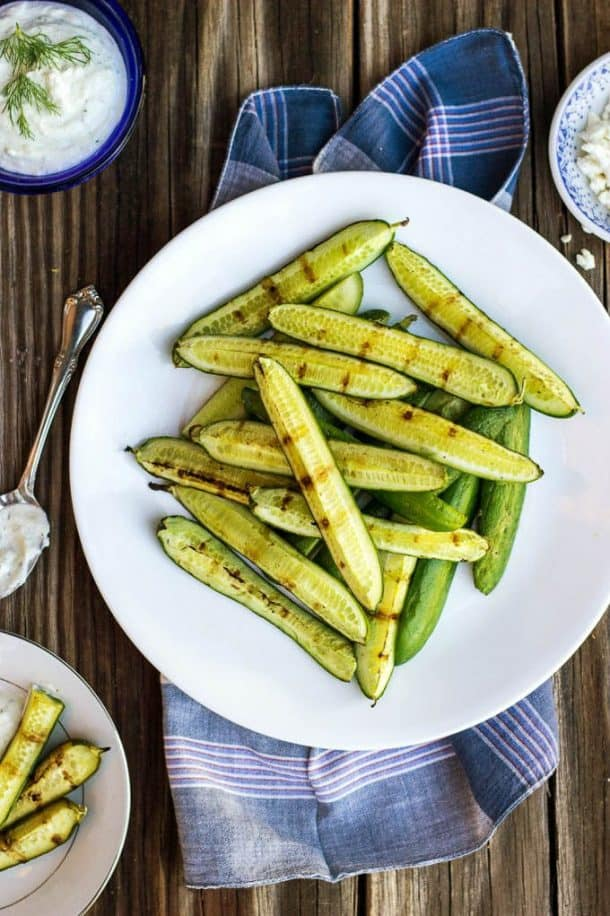 Grilled-Cucumber-with-Pickled-Feta-Dip-7924-682x1024warm