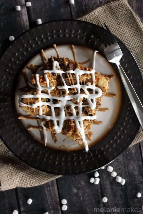 banana-chocolate-chip-fluffernutter-french-toast-casserole-6
