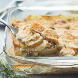 creamy-dill-scalloped-potatoes-www.thereciperebel.com (1 of 1)