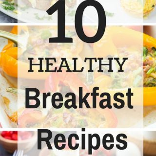 10 Healthy Breakfast Recipes and a Burnbrae Farms Tour