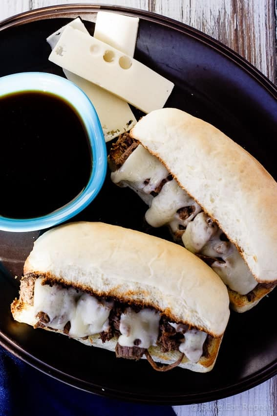 Slow-Cooker-French-Dip-Sandwiches-3