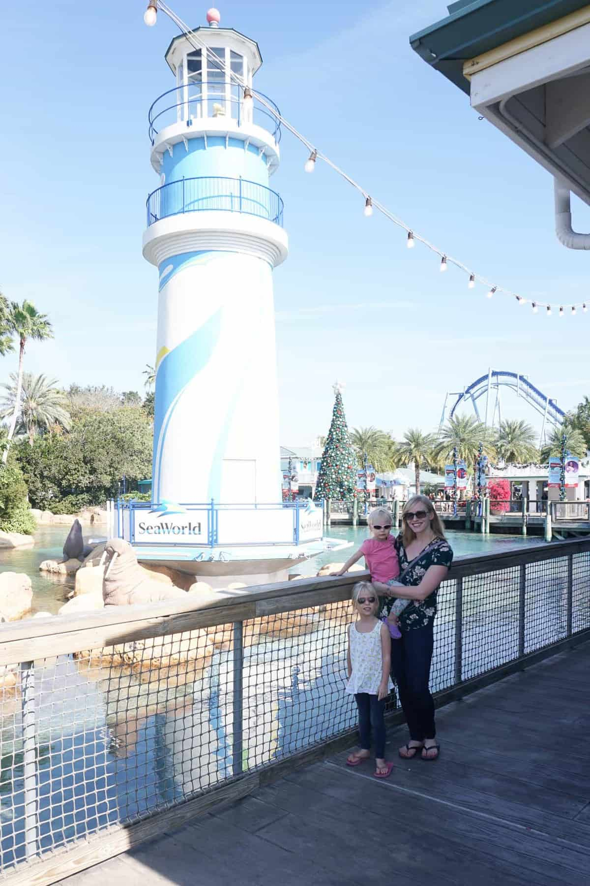 Where to stay and what to do pre-cruise in Orlando with the kids! Tips on finding the best accomodations and activities for families in Florida for a stay before or after a cruise from Port Canaveral.