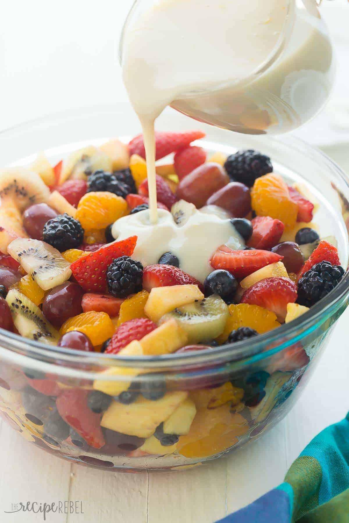 13 Summer Fruit Desserts