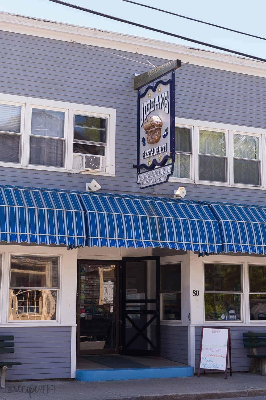 Bar Harbor Maine Family Friendly Restaurants And Activities