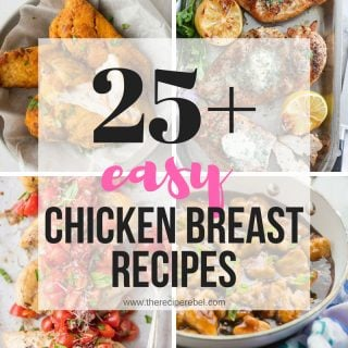 chicken breast recipes fb