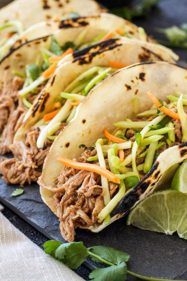 taco pork tenderloin recipes