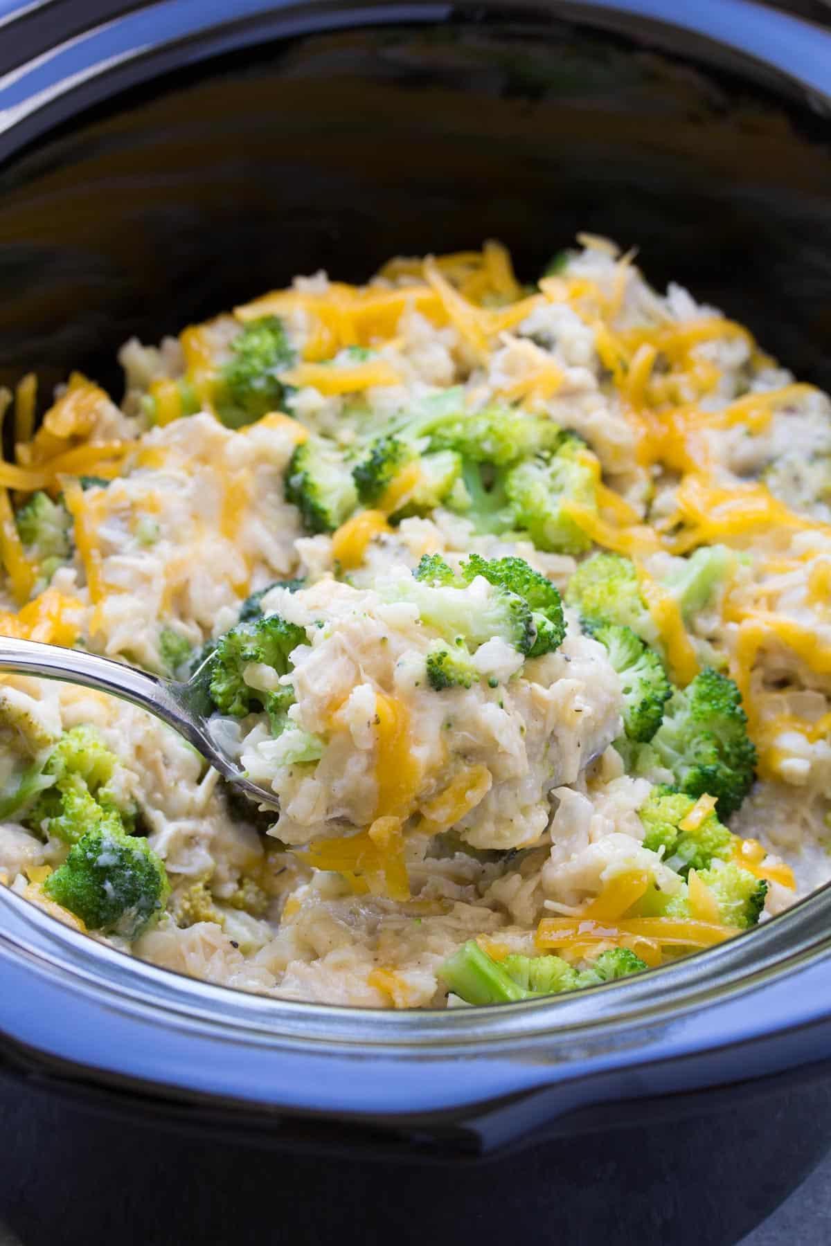 30 Crockpot Chicken Recipes The Recipe Rebel