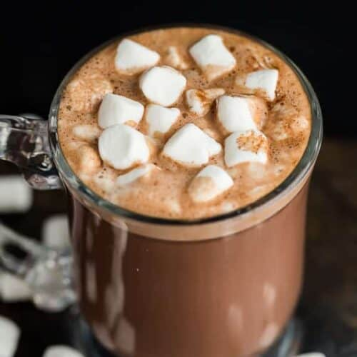 Image result for hot chocolate